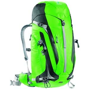 Deuter Vandrerygsæk ACT Trail PRO 40 Grøn