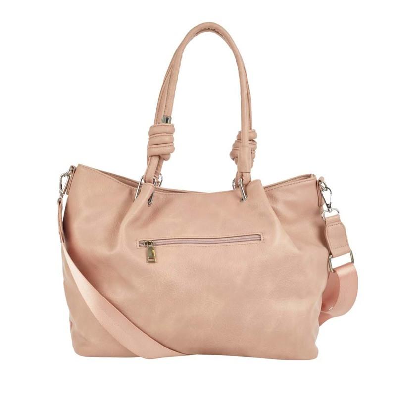 Saint Sulpice Håndtaske Rosa 2