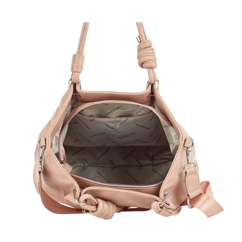 Saint Sulpice Håndtaske Rosa 4