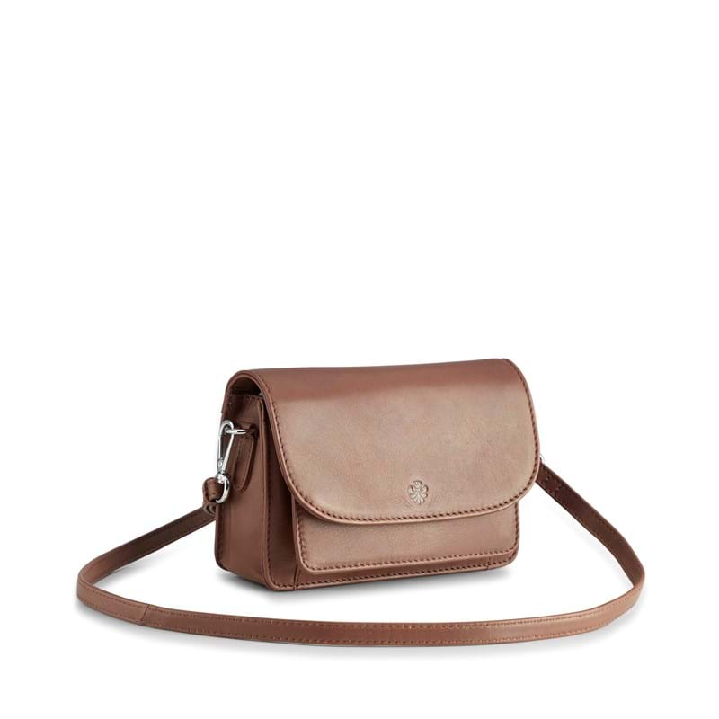 Aura Crossbody Altea  Cognac 2