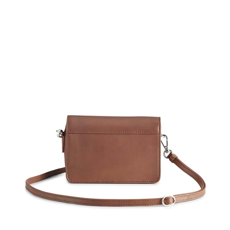 Aura Crossbody Altea  Cognac 4