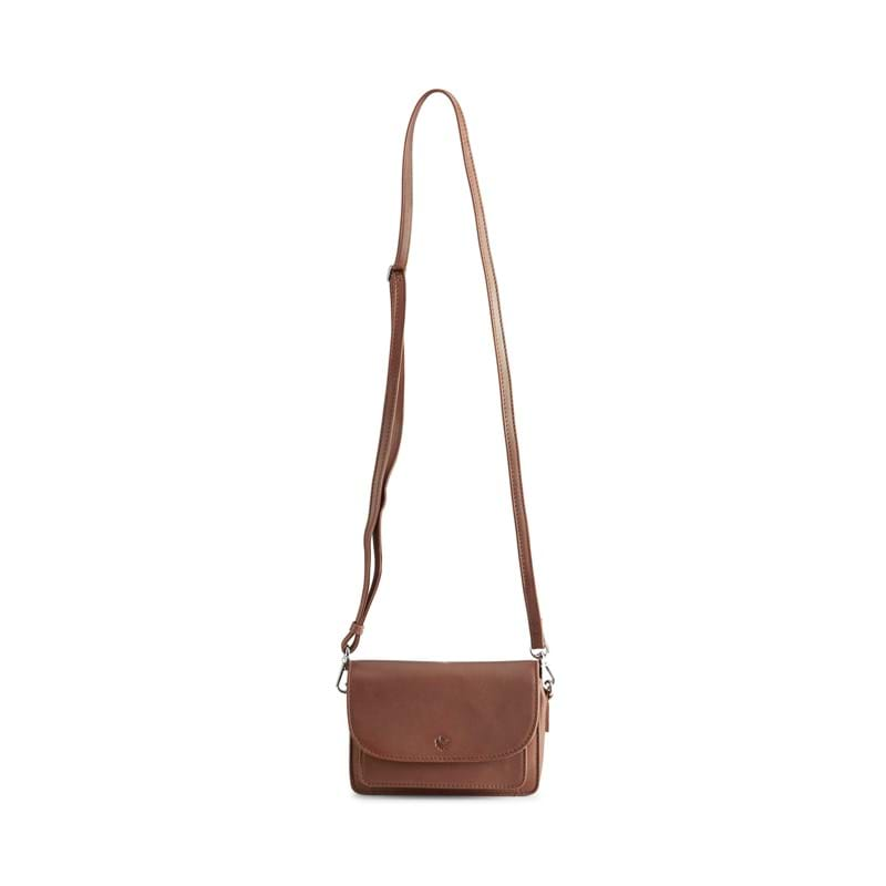 Aura Crossbody Altea  Cognac 5