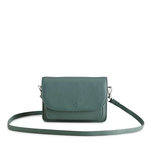Aura Crossbody Altea  Mørk grøn