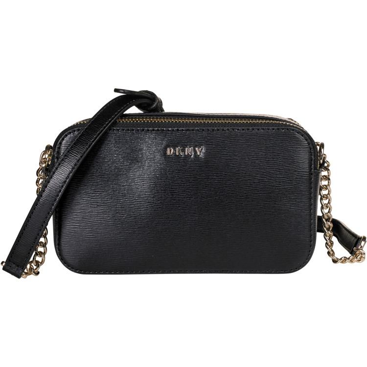 DKNY Crossbody Bryant Camerabag Sort 1