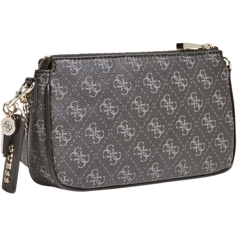 Guess Crossbody Arie  Grå 2