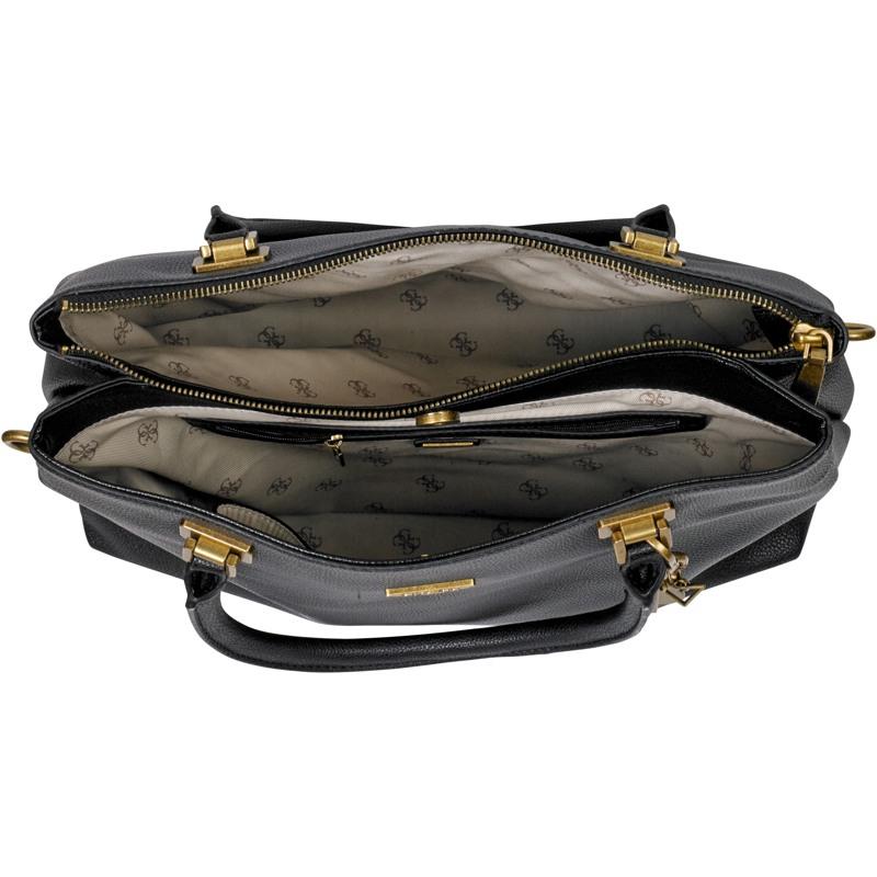 Guess Håndtaske Destiny  Sort 4