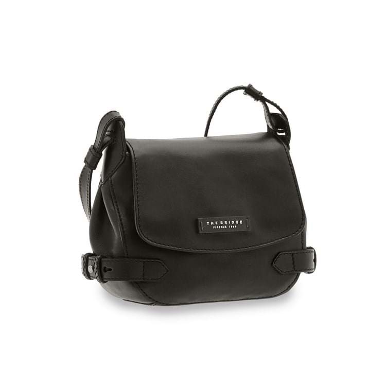 The Bridge Crossbody Maria Sort 1