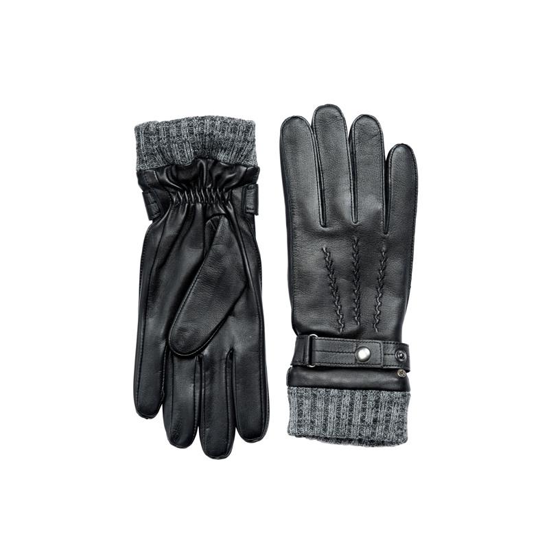 Adax Handske Tristan Sort 1