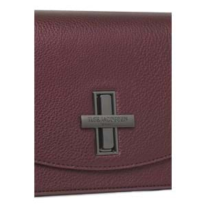 Ilse Jacobsen Crossbody Bordeaux alt image