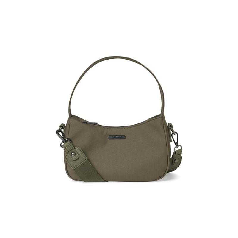 Ilse Jacobsen Crossbody Army Grøn 1
