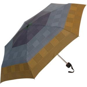 M&P Paraply mini Stribet