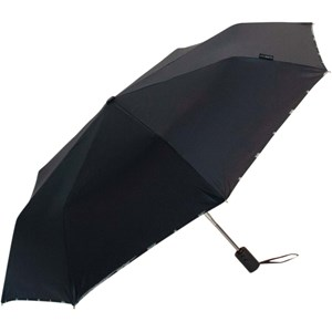 M&P Paraply kort dobbelt automatis Blå
