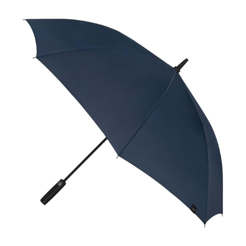 M&P Paraply lang Blå 1