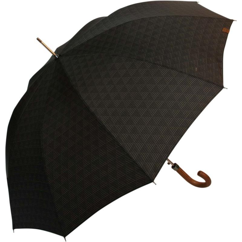 M&P Paraply lang automatisk Mønstret 1