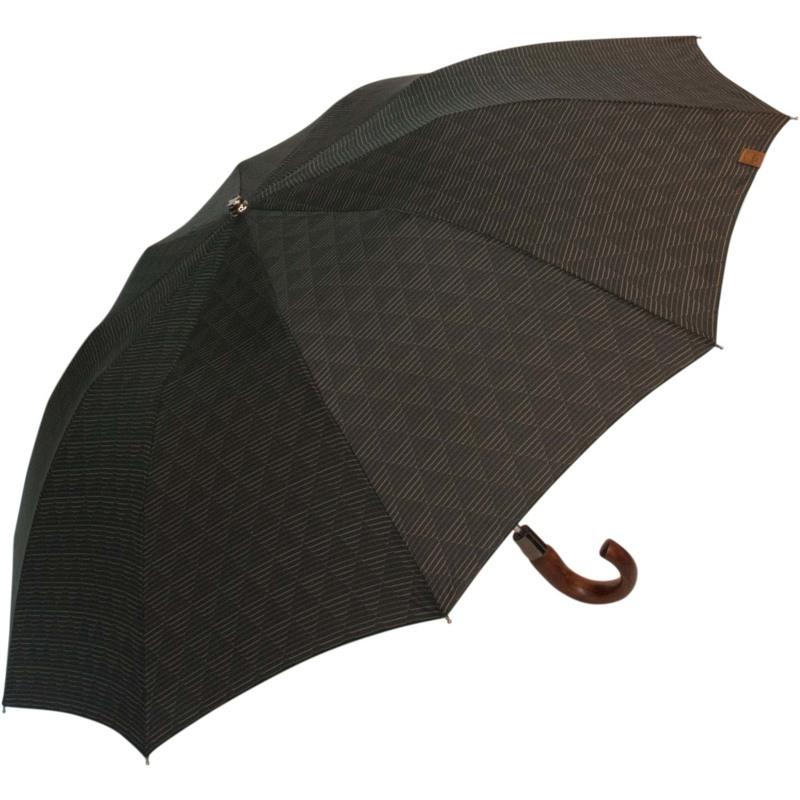 M&P Paraply kort automatisk Mønstret 1