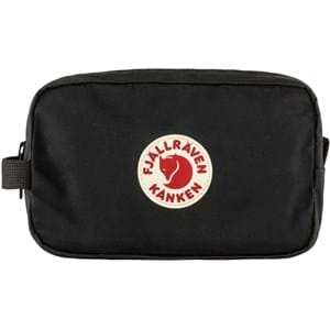 Fjällräven Toilettaske Kånken Gear Bag Sort