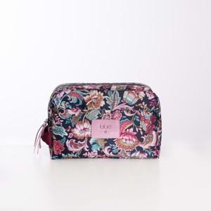 Lilió Toilettaske Cosmetic Bag Lilla/lyseblå 1