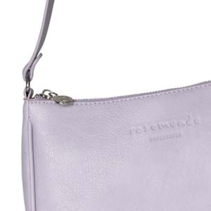 Rosemunde Skuldertaske Lavendel alt image