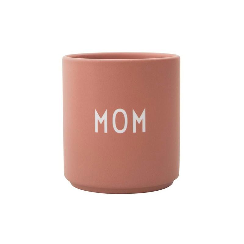 Design Letters Favoritkop Mom Rosa 1
