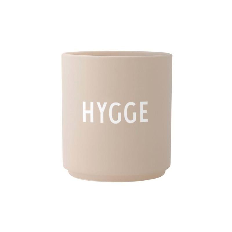 Design Letters Favoritkop Hygge Beige 1