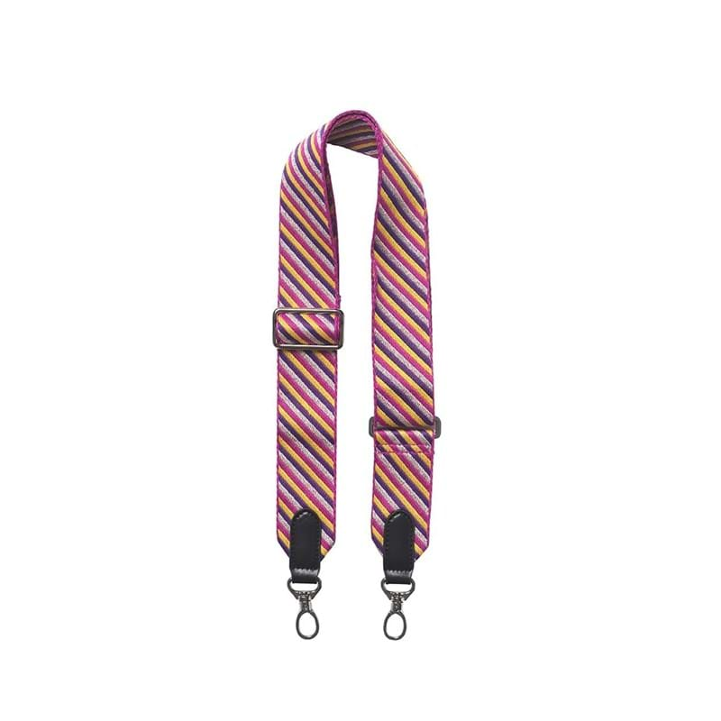 Becksöndergaard Taskerem Stripea Pink 1