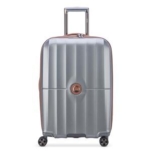 Delsey Kuffert St Tropez 67 Cm Sølv