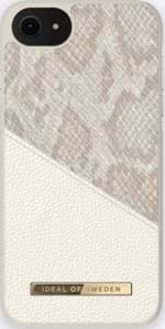 iDeal Of Sweden Mobilcover iPhone 6/6S/7/8/SE Creme