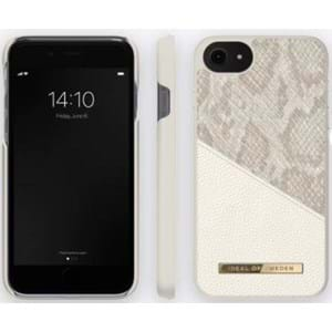 iDeal Of Sweden Mobilcover iPhone 6/6S/7/8/SE Creme alt image