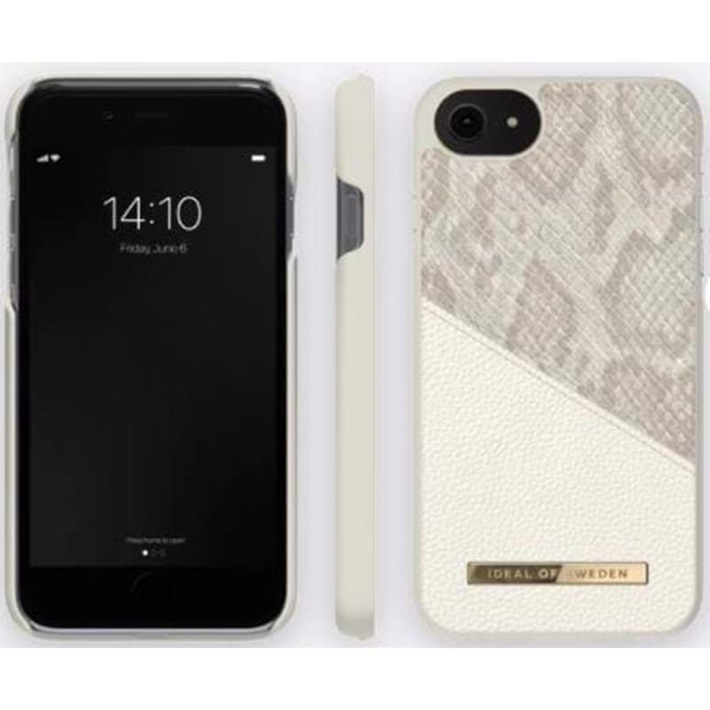 iDeal Of Sweden Mobilcover Creme 2