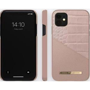 iDeal Of Sweden Mobilcover iPhone XR/11 Rosa alt image