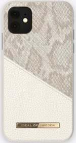 iDeal Of Sweden Mobilcover iPhone XR/11 Creme