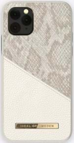 iDeal Of Sweden Mobilcover iPhone X/XS/11 Pro Creme