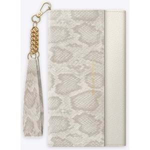 iDeal Of Sweden Mobilcover Clutch iPhone 6/6S/7/8/SE Creme