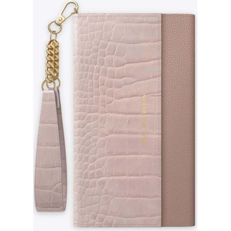 iDeal Of Sweden Mobilcover Clutch Rosa 1