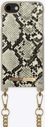 iDeal Of Sweden Mobilcover Necklace Case iPhone 6/6S/7/8/SE Multi