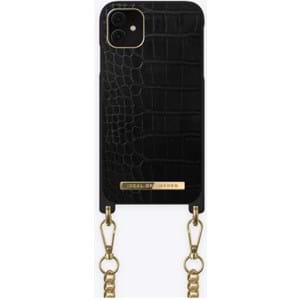 iDeal Of Sweden Mobilcover Necklace Case iPhone XR/11 Sort