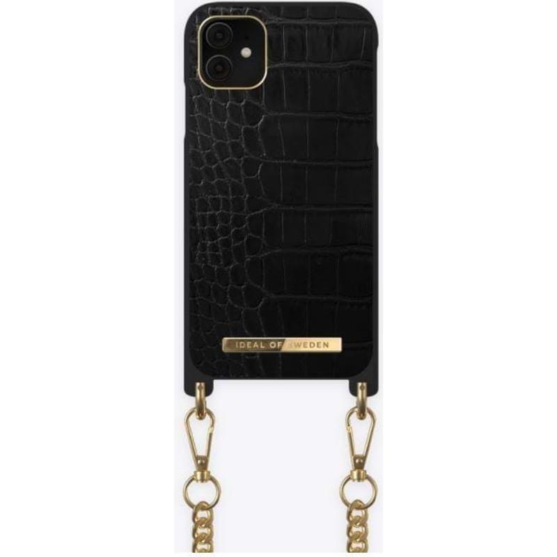 iDeal Of Sweden Mobilcover Necklace Case Sort 1