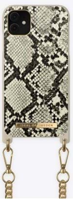 iDeal Of Sweden Mobilcover Necklace Case iPhone XR/11 Multi