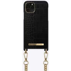iDeal Of Sweden Mobilcover Necklace Case iPhone X/XS/11 Pro Sort