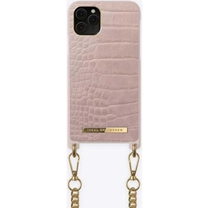 iDeal Of Sweden Mobilcover Necklace Case iPhone X/XS/11 Pro Rosa