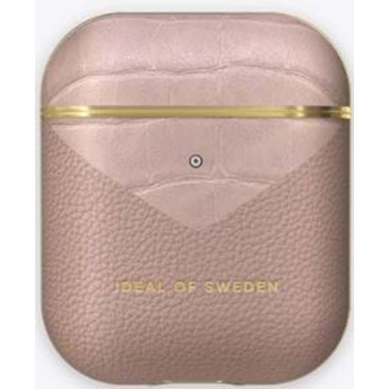 iDeal Of Sweden Airpods Case Rosa 1
