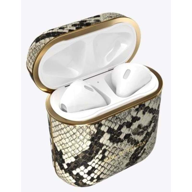 iDeal Of Sweden Airpods Case Snake 2