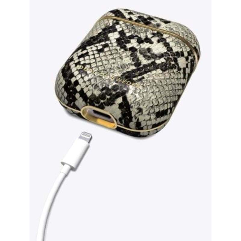 iDeal Of Sweden Airpods Case Snake 3