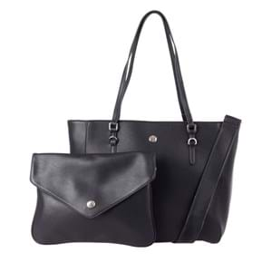 "Ulrika Shopper 12"" Sort"