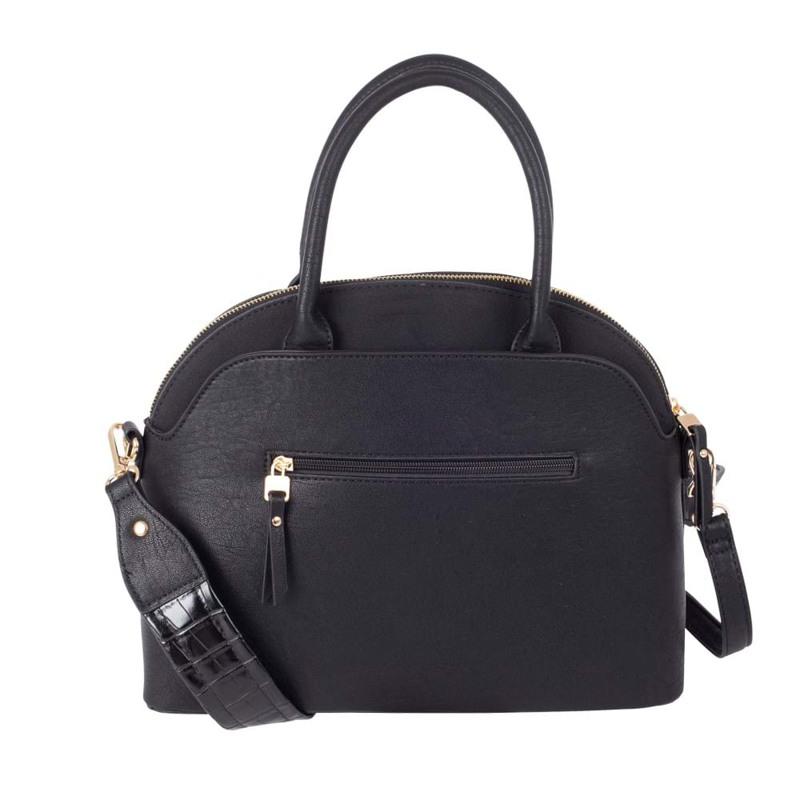 Ulrika Håndtaske Sort 2