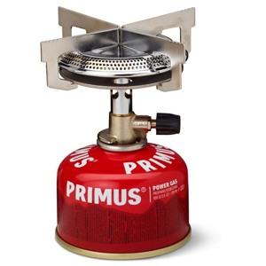 Primus Gasbrænder Mimer Stove Rød