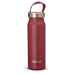 Primus Termoflaske Klunken Vacuum Rød