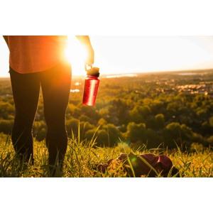 Primus Drikkeflaske TrailBottle 0,6 Rød alt image