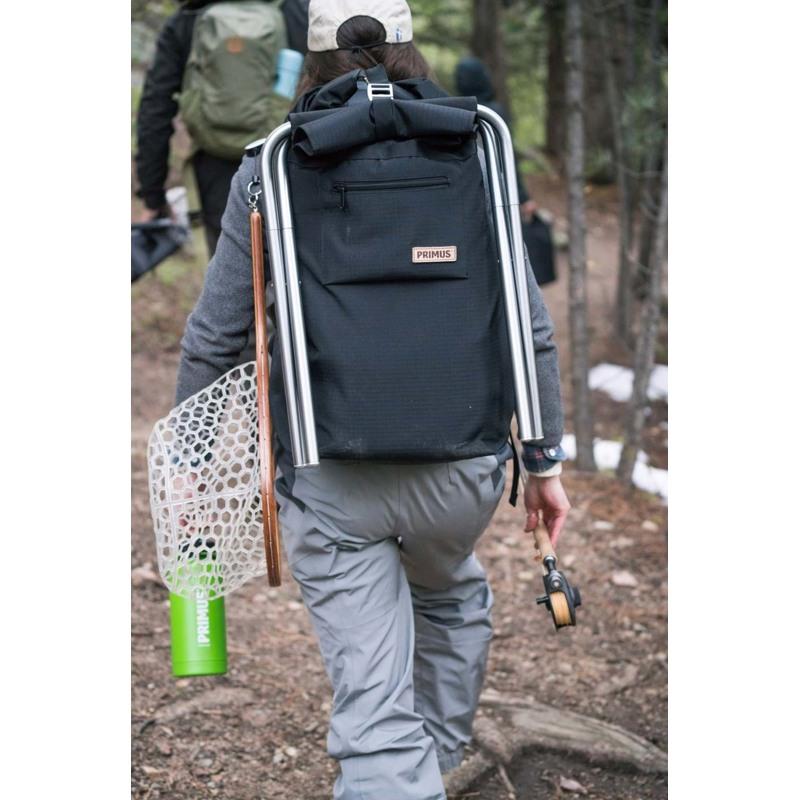 Primus Rygsæk Cooler Backpack Sort 5