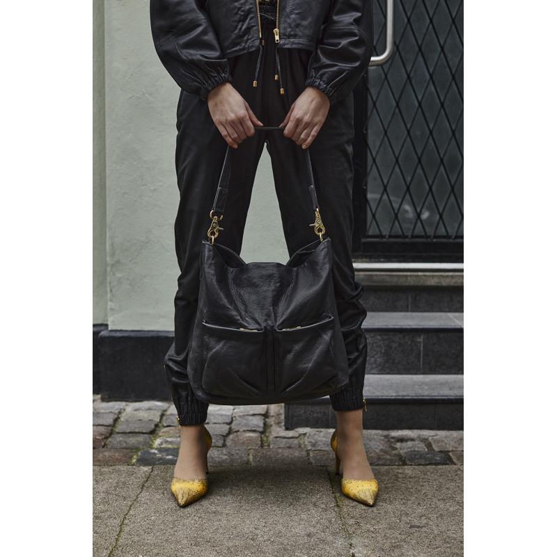 Depeche Håndtaske Sort 6